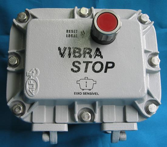Chave vibratória VS101E