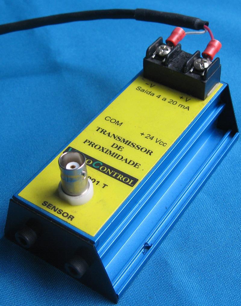 Transmisor de proximidad GS5001T